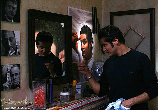 مهران رنجبر | گالری عکس یادگاری ها